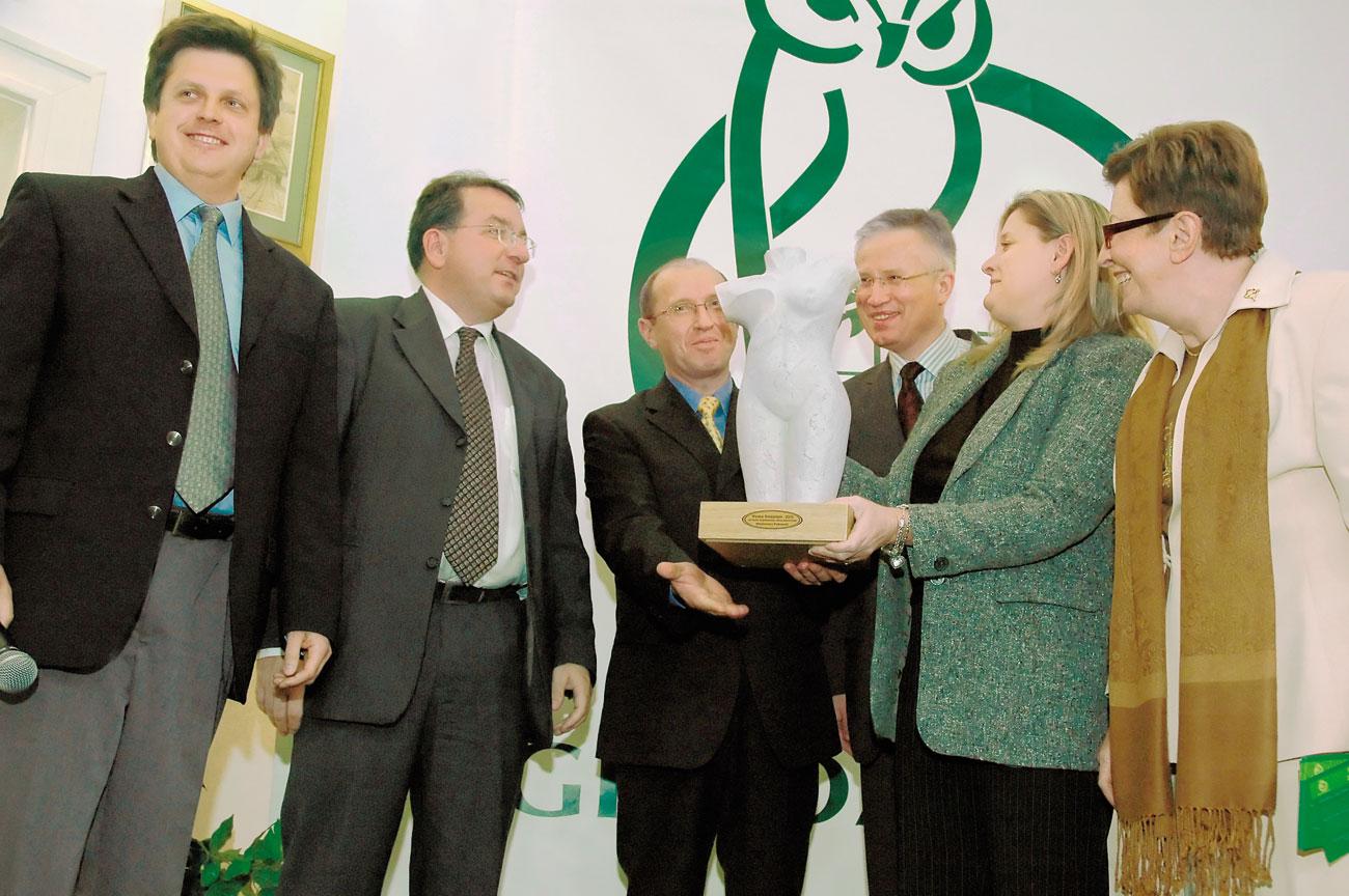 Złoty OTIS 2004_13