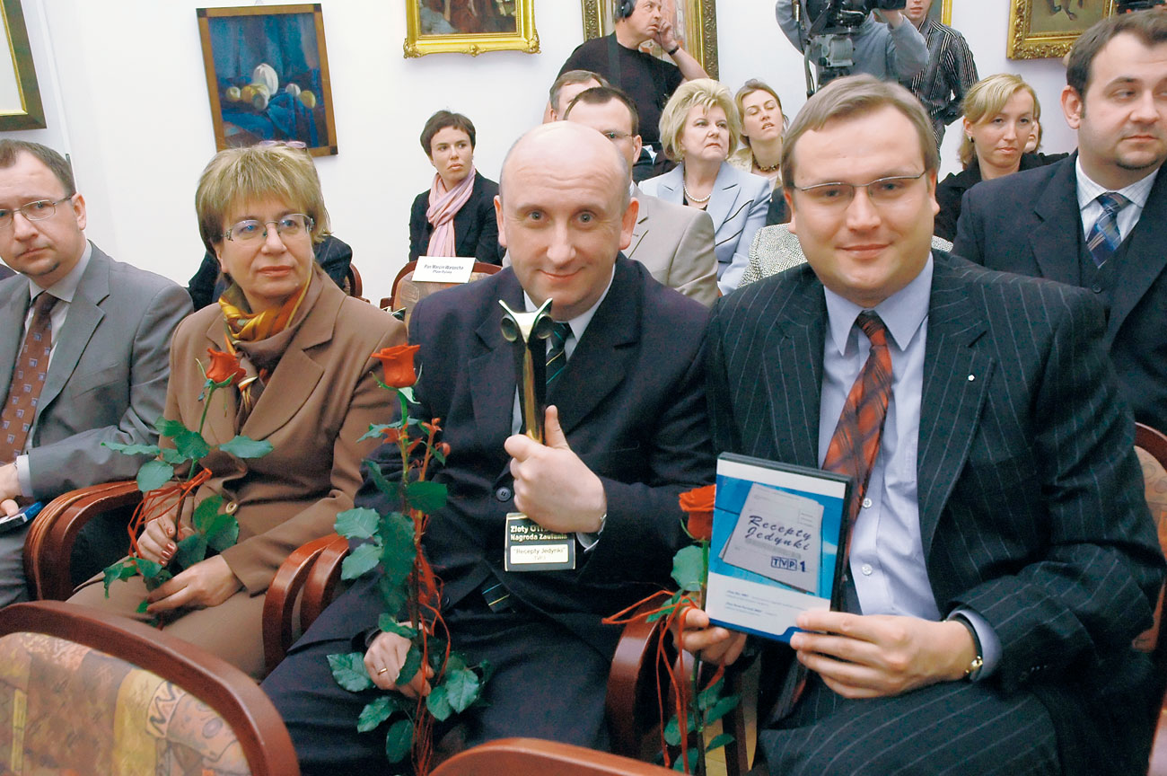 Złoty OTIS 2004_14
