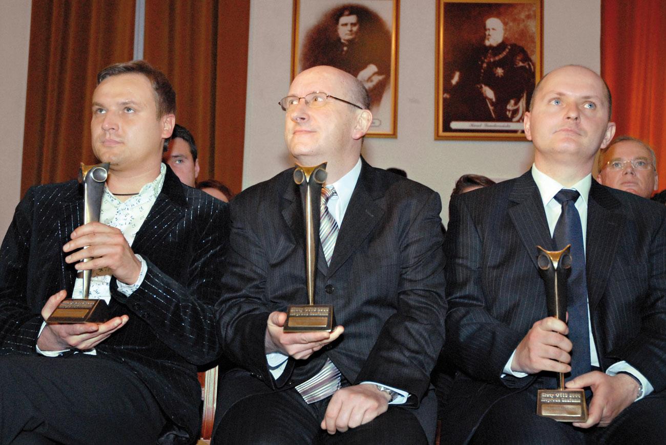 Złoty OTIS 2006_20