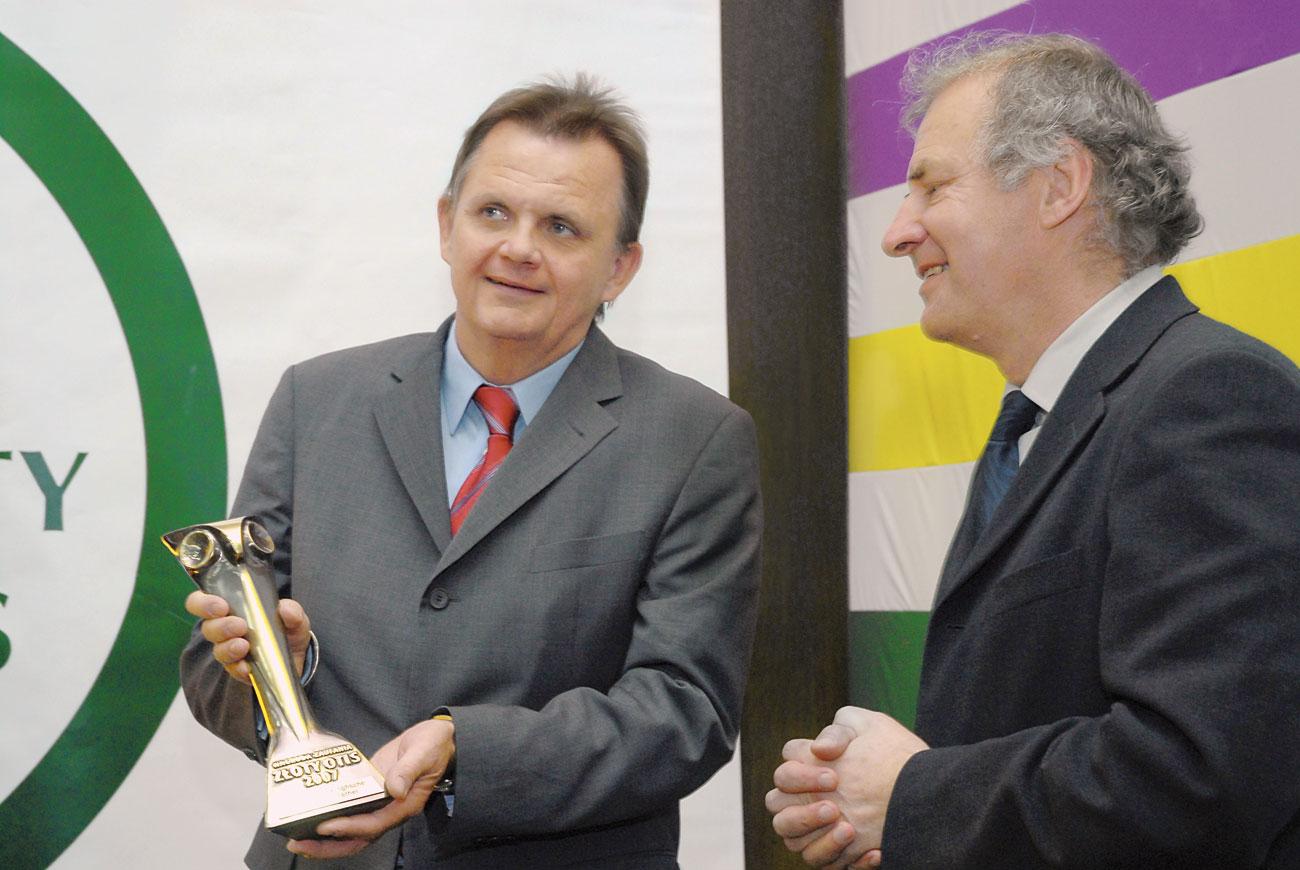 Złoty OTIS 2007_26