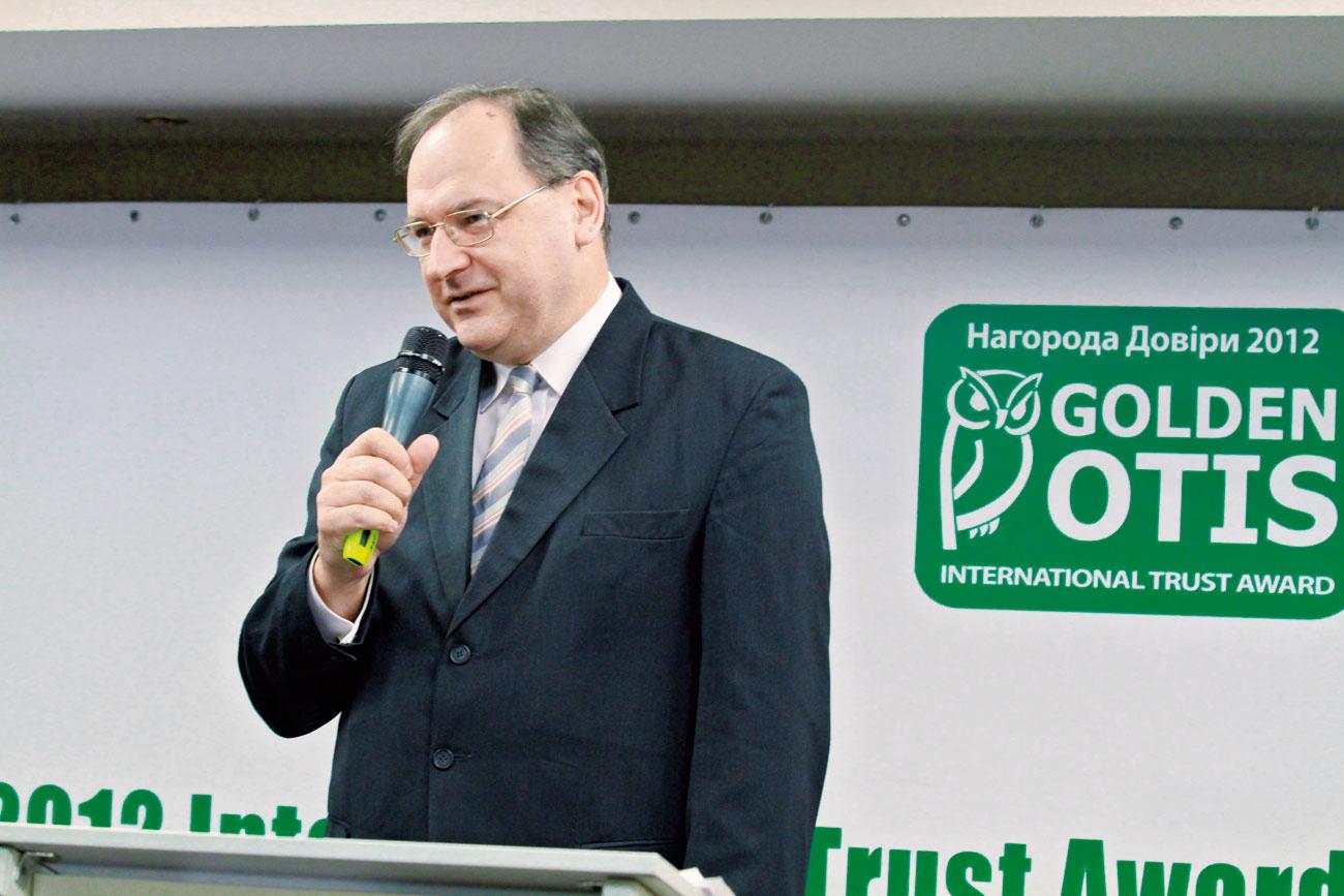 Złoty OTIS 2012_90