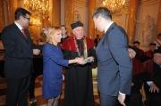 Przyznanie Nagrody Złoty OTIS z Diamentami 2015