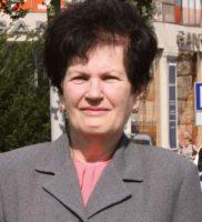 dr Ewelina Hrycaj-Małanicz