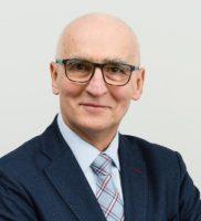 Dariusz Klimczak – Towarzystwo wspierania chorych na idiopatyczne włóknienie płuc