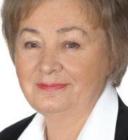 Prof. zw. dr hab. Janina Stopa