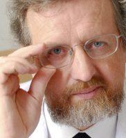 prof. Jarosław Reguła