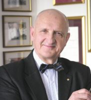 prof. Marek Krawczyk