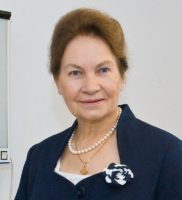 dr Wanda Terlecka