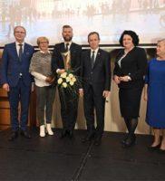Badamjelito.pl – Złoty Otis z Diamentami 2019