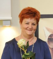 Prof. Halina Grajeta