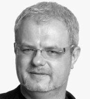 Paweł Moszumański