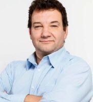 Dr Michał Kaszuba