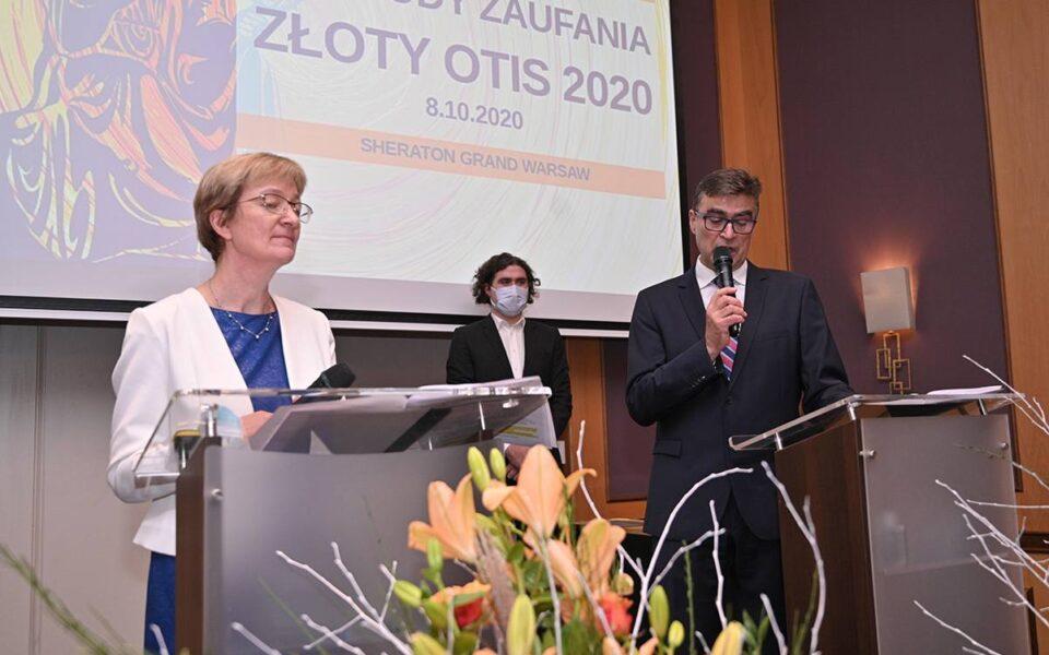 Galeria OTIS 2020