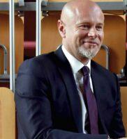 Prof. Adam Maciejewski: Kolejne miesiące pozwolą na  powrót chłopca do normalnego funkcjonowania