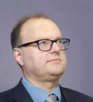 Prof. Leszek Czupryniak: Nie wystarczy dobrze leczyć, trzeba też dobrze zorganizować leczenie
