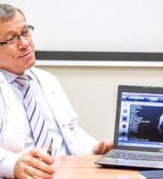 Prof. Mirosław Ząbek: Otwiera się  droga dla farmakoterapii  mózgu