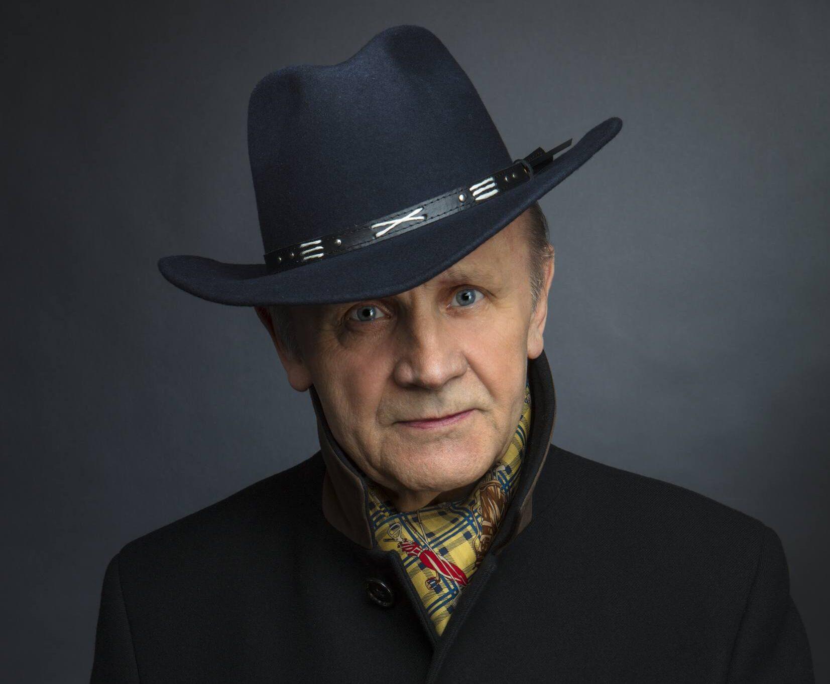 Prof. Stanisław Majewski: Zawsze byłem człowiekiem aktywnym wielokierunkowo