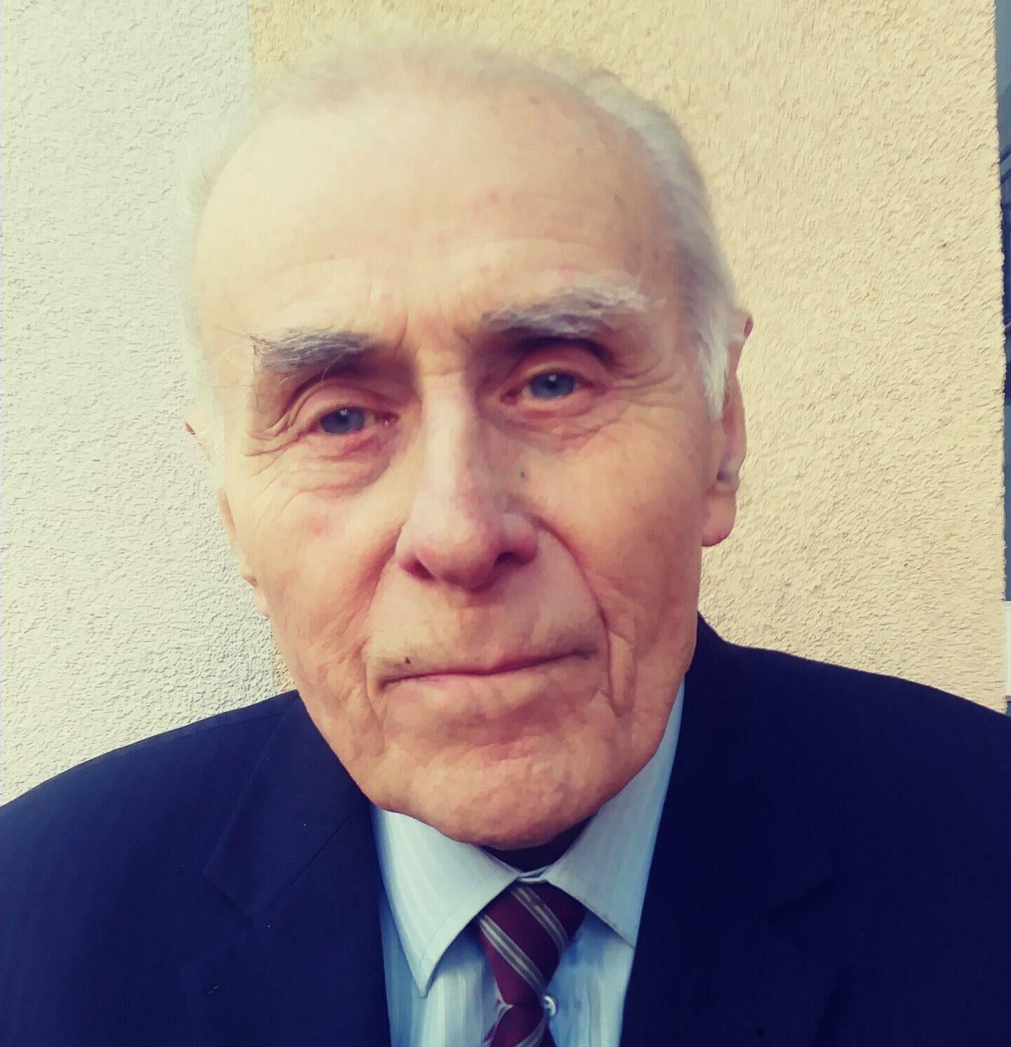 Dr n. med. Tadeusz Borowski-Beszta: Czuję moralny obowiązek służenia bliźnim w potrzebie
