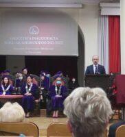 Prof. Mieczysław Walczak laureatem Nagrody Zaufania Złoty OTIS 2021