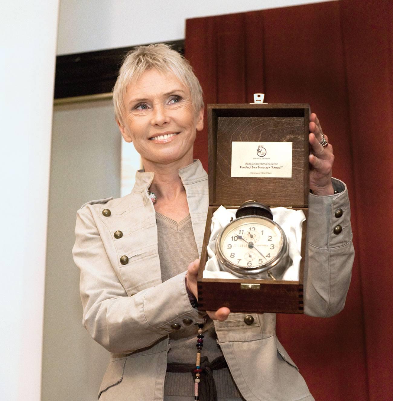 Złoty OTIS 2008 – Laureaci OTC